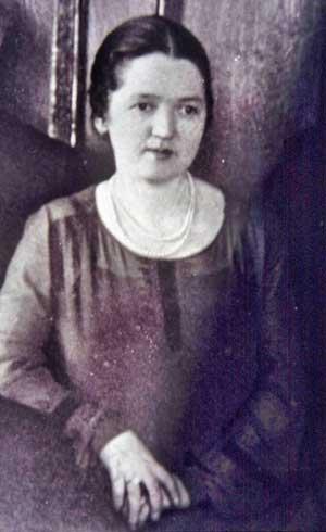 Herta Mannheimer