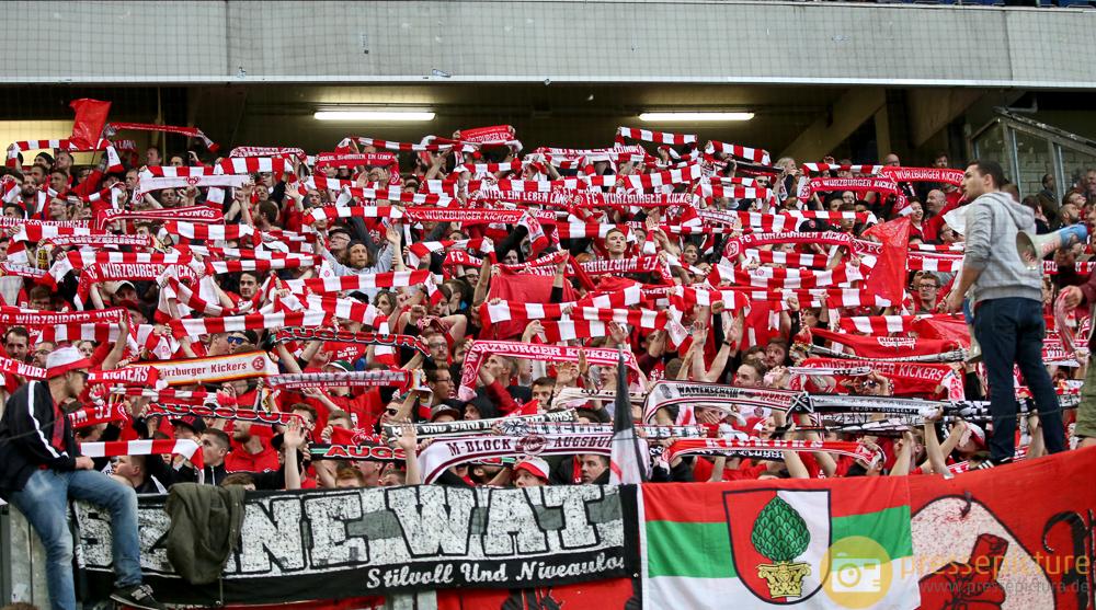 relegationsspiel würzburger kickers
