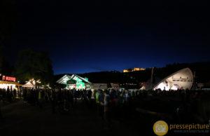 Würzburg, Mainwiesen, 17.06.2016, Umsonst und Draussen Festival Würzburg  Bild: U&D Impressionen
