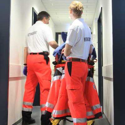 Heart Failure Units in Krankenhäusern gibt es in Deutschland noch zu selten. Zur adäquaten Behandlung und Versorgung der Herzschwäche sind strukturelle Maßnahmen, wie die Errichtung neuer Versorgungseinheiten notwendig, so der Zusammenschluss führender deutscher Kardiologen. Foto: DZHI.
