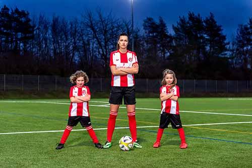 Frauenfußball Würzburg